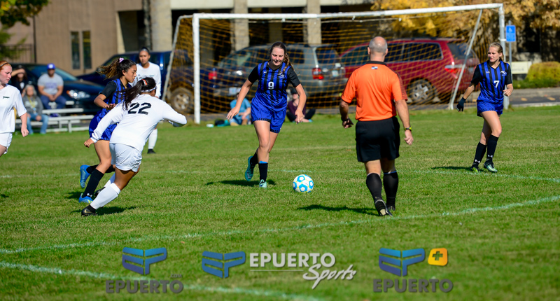 Chemeketa Community College Soccer vs Rogue CC - Women