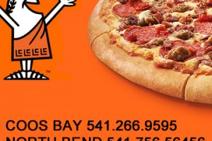 Little Caesars Napa is a good pizza place! They are reliably good, they cook several types of good pizzas VERY CONVENIENTLY; also good breadsticks and some other foods.5/10(22).
