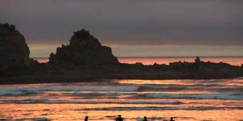 Bastendorff_Beach_Sunset1
