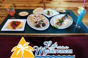 Cafe-Mediterranean