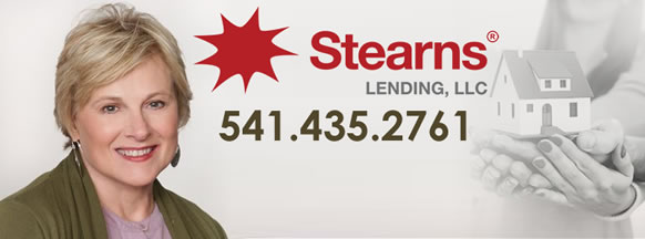 Image result for stearns lending logo coos bay oregon